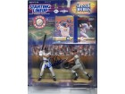 Derek Jeter (New York Yankees) Signed 1999 Starting Lineup Classic Doubles Figures