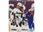 Jimmy Smith Signed - Autographed Jacksonville Jaguars 8x10 inch Photo - Guaranteed to pass PSA or JSA