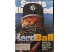 Randy Johnson Signed Sports Illustrated Magazine (Dated: 3/31/1997)