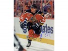 Ed Jovanovski (Florida Panthers) Signed 8x10 Photo