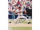 Kevin Millwood Signed - Autographed Atlanta Braves 8x10 inch Photo - Guaranteed to pass PSA or JSA