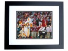 Kevin Norwood Signed - Autographed Alabama Crimson Tide 8x10 inch Photo BLACK CUSTOM FRAME - Guaranteed to pass PSA or JSA - 3x National Champions - Seattle Seahawks