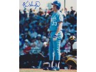 Kevin Seitzer Signed - Autographed Kansas City Royals 8x10 inch Photo - Guaranteed to pass PSA or JSA