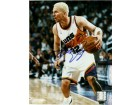 Jason Kidd (Phoenix Suns) Signed 8x10 Photo