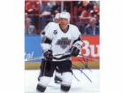 Jari Kurri (Los Angeles Kings) Signed 8x10 Photo
