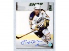 Pat Lafontaine Buffalo Sabres Signed 8X10 Captain Photo