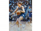 Christian Laettner (Minnesota Timberwolves) Signed 11x14 Photo