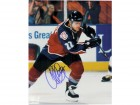 Claude Lemieux (Colorado Avalanche) Signed 8x10 Photo