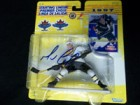 Mario Lemieux (Pittsburgh Penguins) Signed 1998 Starting Lineup All-star edition