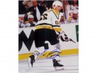 Mario Lemieux (Pittsburgh Penguins) Signed 8x10 Photo