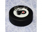 Brad Marsh Philadelphia Flyers Autographed Hockey Puck