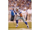 Miles Austin Signed - Autographed Dallas Cowboys 8x10 inch Photo - Guaranteed to pass PSA or JSA