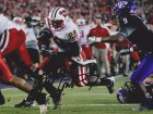 Montee Ball Signed - Autographed Wisconsin Badgers 8x10 inch Photo - Guaranteed to pass PSA or JSA