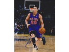 Mike Bibby Signed - Autographed 8x10 New York Knicks Photo