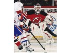 Martin Brodeur Signed - Autographed New Jersey Devils 8x10 Photo - 3x Stanley Cup Champion