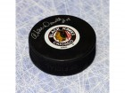 Ab Mcdonald Chicago Blackhawks Autographed Hockey Puck