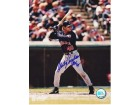 Marty Cordova Signed - Autographed Minnesota Twins 8x10 inch Photo - Guaranteed to pass PSA or JSA with Rookie Of The Year Inscription