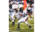 Matt Forte Signed - Autographed Chicago Bears 11x14 inch Photo - Guaranteed to pass PSA or JSA