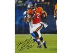 Matt Forte Signed - Autographed Chicago Bears 8x10 inch Photo - Guaranteed to pass PSA or JSA