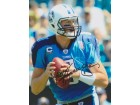 Matt Hasselbeck Signed - Autographed Tennessee Titans 8x10 Photo