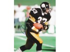 Merrill Hoge Signed - Autographed Pittsburgh Steelers 8x10 inch Photo - Guaranteed to pass PSA or JSA