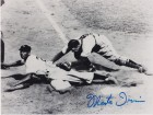 Monte Irvin Autographed San Francisco Giants 8x10 Photo