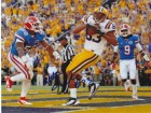 Mitch Joseph Autographed LSU Tigers 8x10 Photo