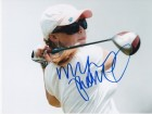 Morgan Pressel Signed - Autographed LPGA 8x10 inch Photo - Guaranteed to pass PSA or JSA