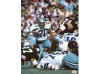 Mel Renfro Signed - Autographed Dallas Cowboys 8x10 inch Photo - Guaranteed to pass PSA or JSA - Hall of Famer - 2x Super Bowl Champion