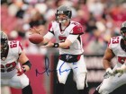 Matt Ryan Signed - Autographed Atlanta Falcons 8x10 inch Photo - Guaranteed to pass PSA or JSA