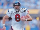 Matt Schaub Signed - Autographed Houston Texans 8x10 inch Photo - Guaranteed to pass PSA or JSA