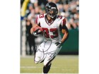 Michael Turner Signed - Autographed Atlanta Falcons 8x10 inch Photo - Guaranteed to pass PSA or JSA