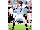 Michael Vick Signed - Autographed Philadelphia Eagles 8x10 inch Photo - Guaranteed to pass PSA or JSA