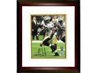 Mark Ingram signed New Orleans Saints 16x20 Photo Custom Framed- Ingram Hologram