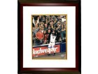 Charlie Hayes signed New York Yankees 8x10 Photo Custom Framed (1996 World Series)