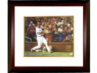 So Taguchi signed St. Louis Cardinals 16x20 Photo Custom Framed Batting (2006 World Series Champs)English/Japanese