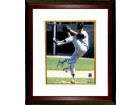 Gaylord Perry signed San Francisco Giants 8x10 Photo Custom Framed HOF 91 (pitching)- Steiner Hologram