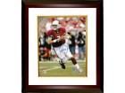 Matt Leinart signed Arizona Cardinals 16X20 Photo Custom Framed- Leinart Hologram
