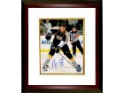 Ryan Suter signed Nashville Predators 8x10 Photo Custom Framed- Steiner Hologram
