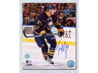 Tyler Myers Buffalo Sabres Signed 16X20 Photo