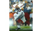 Eli Manning (New York Giants) Signed 11x14 Photo