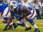 Mario Williams Signed - Autographed Buffalo Bills 8x10 inch Photo - Guaranteed to pass PSA or JSA