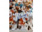 Dan Marino (Miami Dolphins) Signed 11x14 Photo