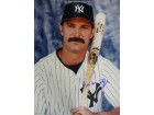 Don Mattingly (New York Yankees) Signed 11x14