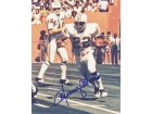 Mercury Morris Signed - Autographed Miami Dolphins 8x10 inch Photo - Guaranteed to pass PSA or JSA
