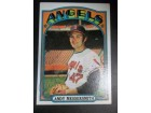 Andy Messersmith (California Angels) Signed 1972 Topps Baseball Card
