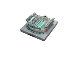 Michigan State University Spartan stadium Replica Stadium Gold Series Edition