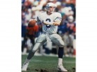 Rick Mirer (Seattle Seahawks) Signed 11x14 Photo