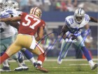 DeMarco Murray (Dallas Cowboys) Signed 8x10 Photo