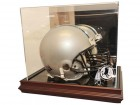 Washington Redskins Helmet Display Boardroom Collection